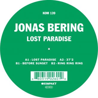 Album artwork for Lost Paradise