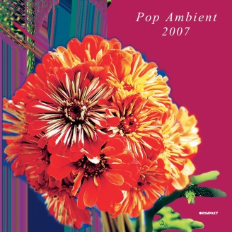 Album artwork for Pop Ambient 2007