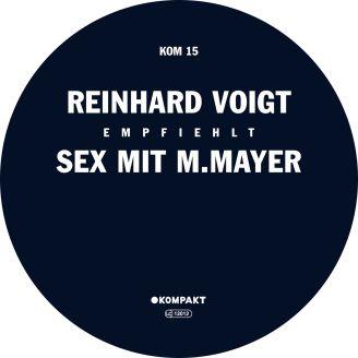 Album artwork for Sex Mit M.Mayer