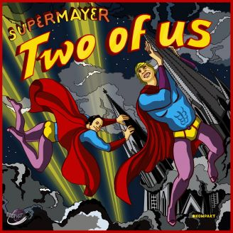 Album artwork for Two Of Us