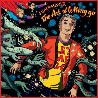 Album artwork for The Art Of Letting Go