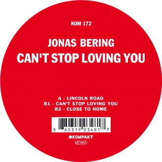 Album artwork for Can`t Stop Loving You