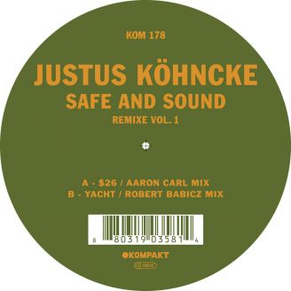 Safe And Sound Remixe Vol.1