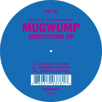 Album artwork for Meditation EP