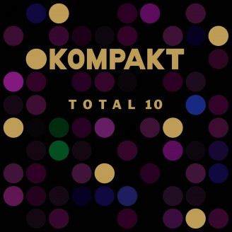 Album artwork for Total 10