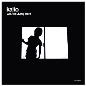 Album artwork for We Are Living Here