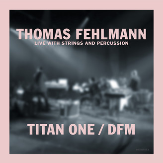 Album artwork for Titan One