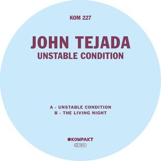 Album artwork for Unstable Condition