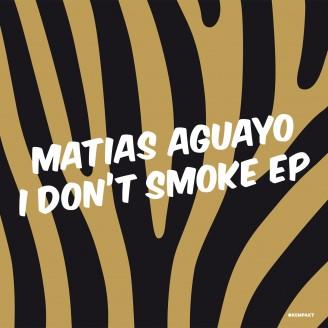 Album artwork for I Dont Smoke EP