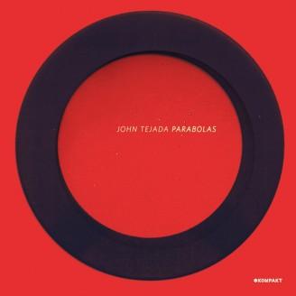 Album artwork for Parabolas