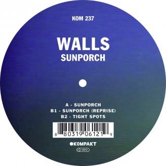 Album artwork for Sunporch