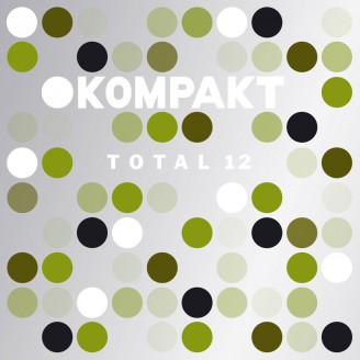 Album artwork for Total 12