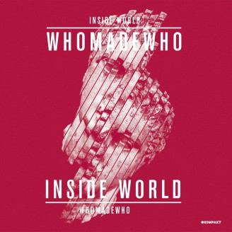 Album artwork for Inside World
