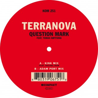 Album artwork for Question Mark Remixe