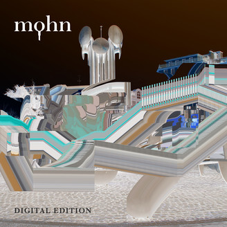 Album artwork for Mohn