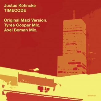 Timecode Remixe
