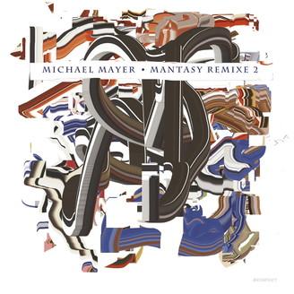 Album artwork for Mantasy Remixe 2