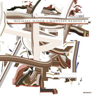 Album artwork for Mantasy Remixe 3