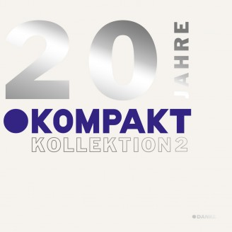 Album artwork for 20 Jahre Kompakt/ Kollektion 2