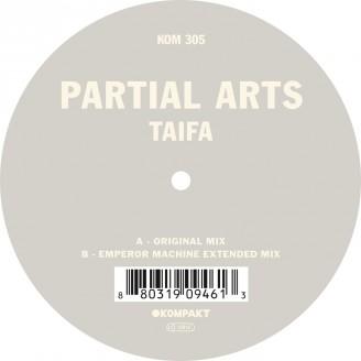 Album artwork for Taifa