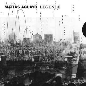 Album artwork for Legende