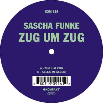 Album artwork for Zug um Zug