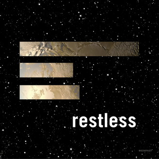 Album artwork for Restless