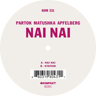 Album artwork for Nai Nai