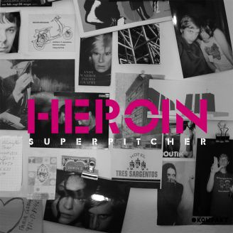 Album artwork for Heroin