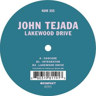 Album artwork for Lakewood Drive