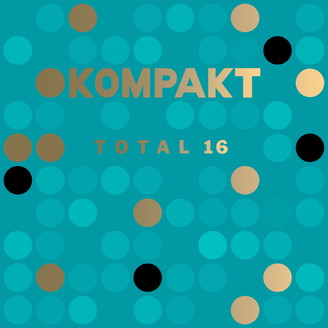 Album artwork for Total 16