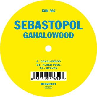 Gahalowood