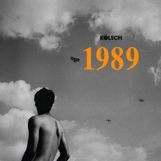 Album artwork for 1989