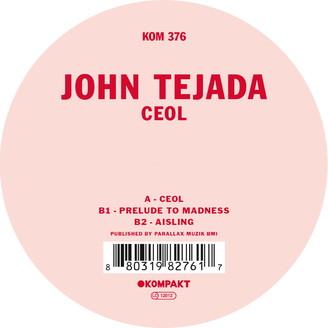 Album artwork for Ceol