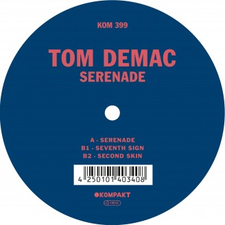 Album artwork for Serenade