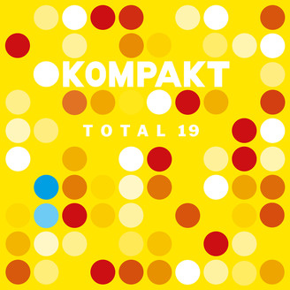 Album artwork for Total 19