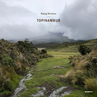 Album artwork for Topinambur EP