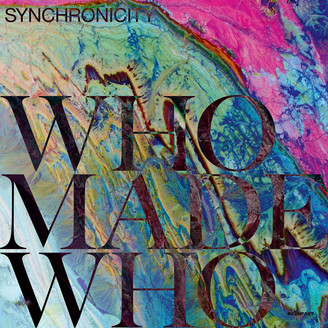 Album artwork for Synchronicity