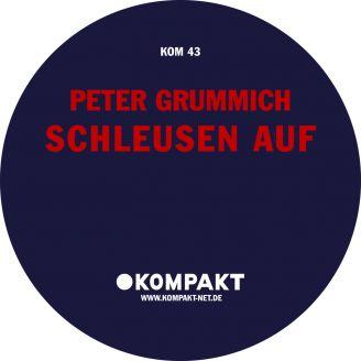 Album artwork for Schleusen Auf