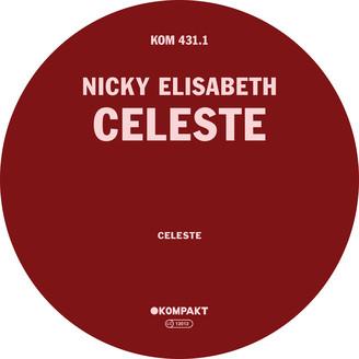 Album artwork for Celeste