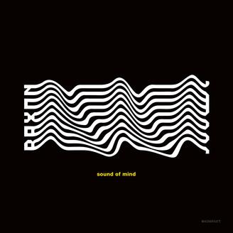 Album artwork for Sound Of Mind