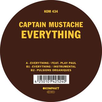 Album artwork for Everything