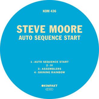 Album artwork for Auto Sequence Start
