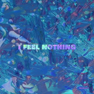 Album artwork for I Feel Nothing