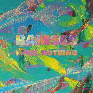 Album artwork for I Feel Nothing EP