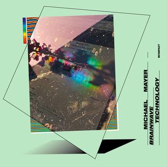 Album artwork for Brainwave Technology