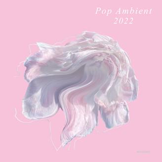 Album artwork for Pop Ambient 2022