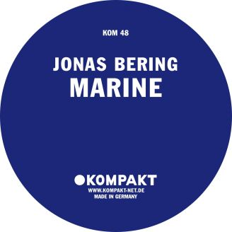 Album artwork for Marine