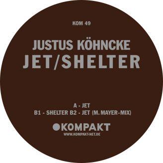 Jet / Shelter