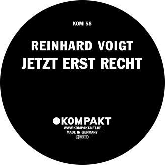 Album artwork for Jetzt Erst Recht